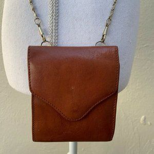 HOBO Bags - Vtg Hobo International Mini Wallet Crossbody purse